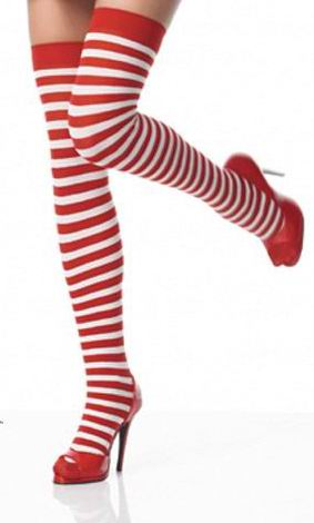 RED-STRIPED-STOCKINGS